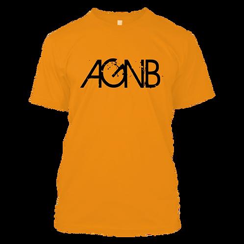 AGNB T-Shirt - Orange
