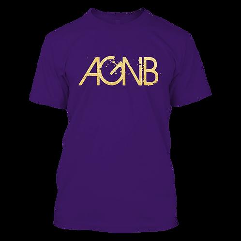 AGNB T-Shirt - Purple