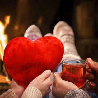 Warming Heart Tea