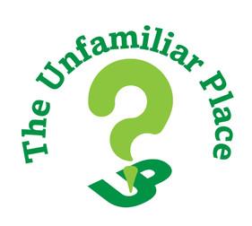 The Unfimiliar Place Logo