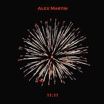 11:11 Alex Martin Album Cover.jpg