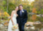 Bride and Groom, Bridal Boquet