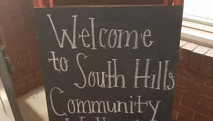 South Hills Community Wellness