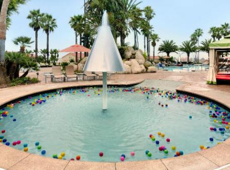 Fun Times at the Hilton San Diego Resort and Spa