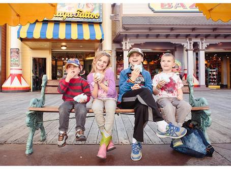 10 Steps to a Strategic Disney Day