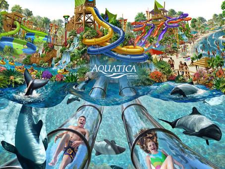 Sea World Aquatica