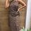 Thumbnail: Vestido Midi de Oncinha