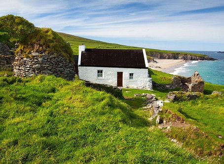 The Top Premier Activities To Tick Off The Bucket List Across The Spectacular Dingle Peninsula.