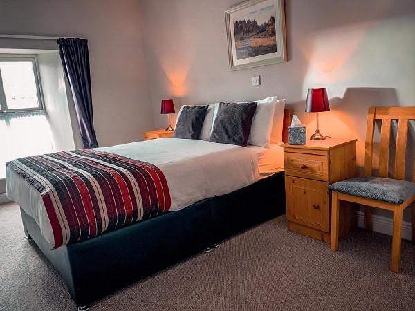 Double Room Sraid Eoin House B&B Dingle