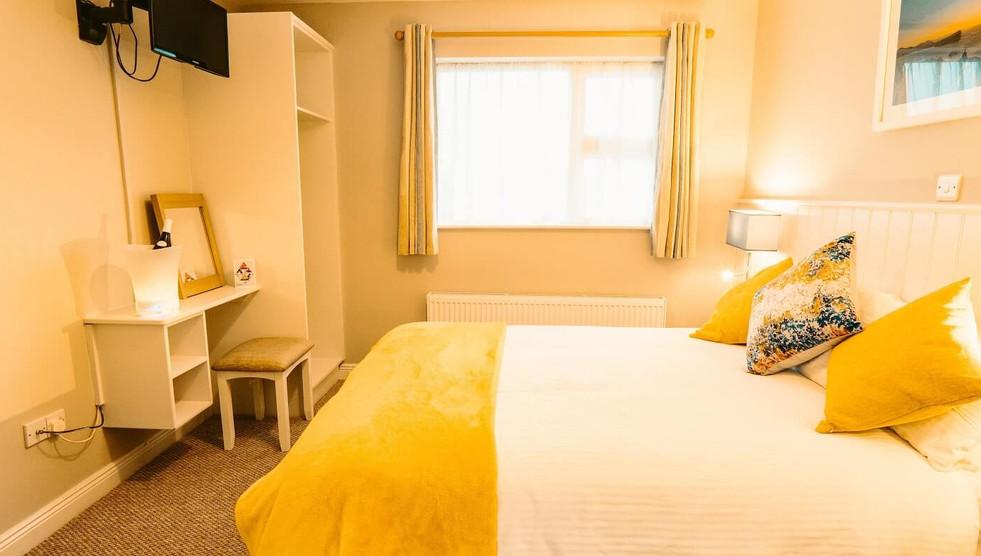 Room One - Double Room