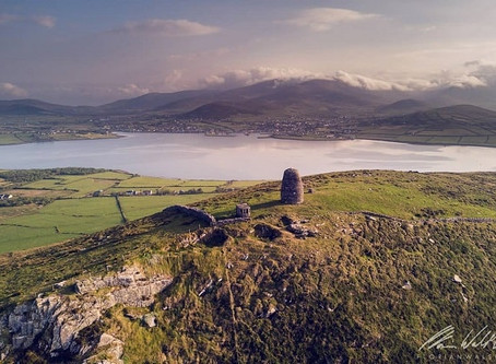 Five Leading Hikes To Embark On Around The Spectacular Dingle Peninsula