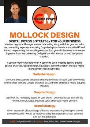Mollock Design