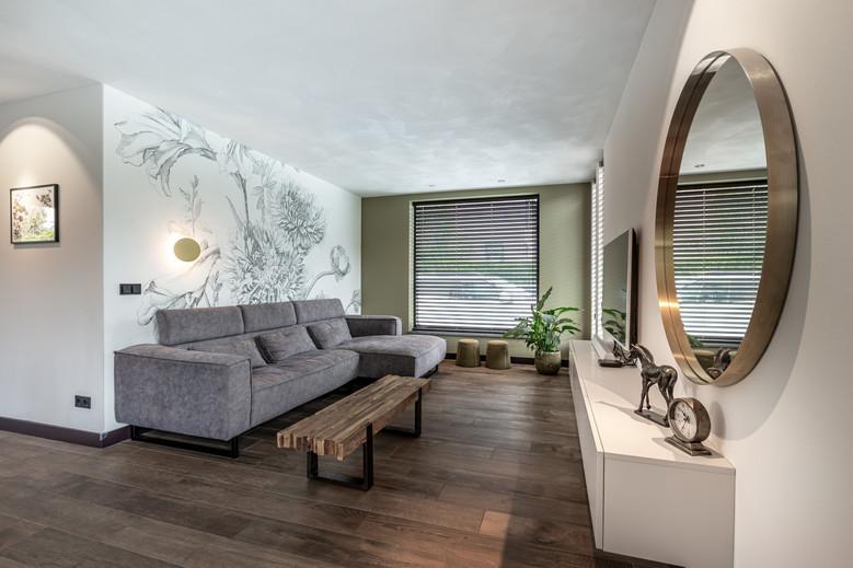 exclusief interieurontwerp villa