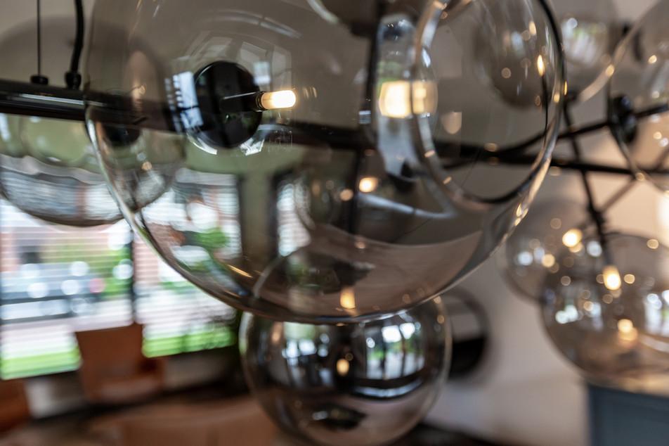 lamp met Muranoglas