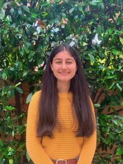 Sarah Mirsaidi