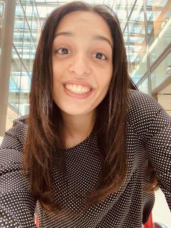 Lina Chihoub