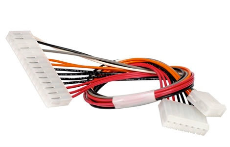 L1 Wiring Harness and screen replacement kit & $350 Security Deposit