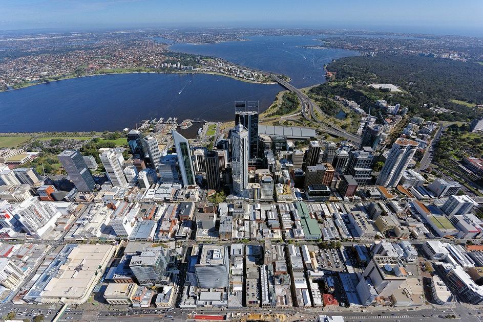 Perth obsidian investigations