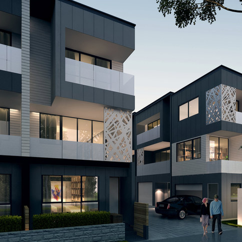 Swainston Terrace