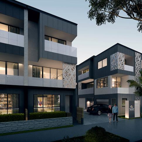 Swainston Terrace Auckland