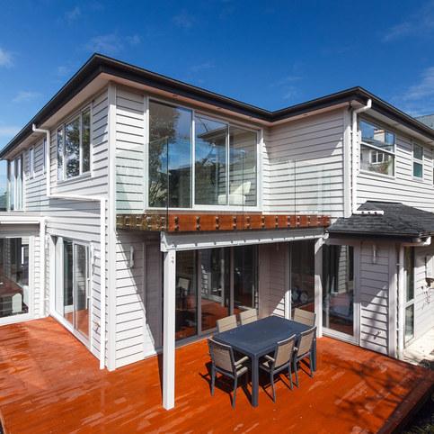 Monona Street Auckland