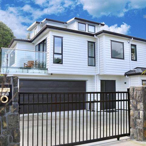 Paice Ave Auckland