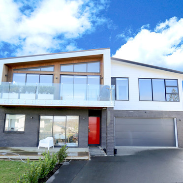 Inglewood Street Auckland