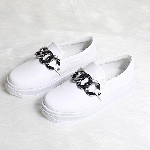 Tênis Elos Branco