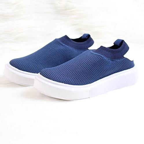 Tênis Soft Azul Marinho
