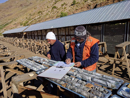 Comisión de Evaluación Ambiental aprueba por unanimidad campaña de sondajes de Minera Vizcachitas