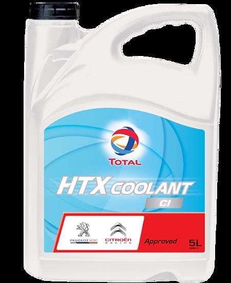 HTX COOLANT CI                 5 Liter Kanister