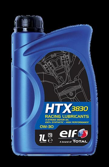HTX 3830  0W- 30