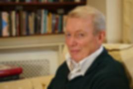 Alan Mulhern London Psychotherapist