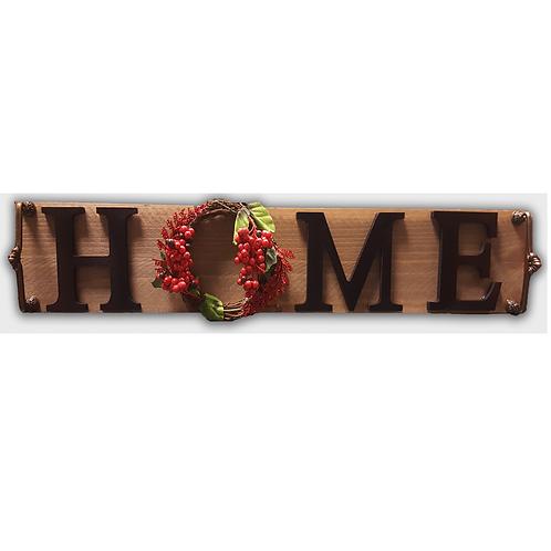 Home Decorative Sign