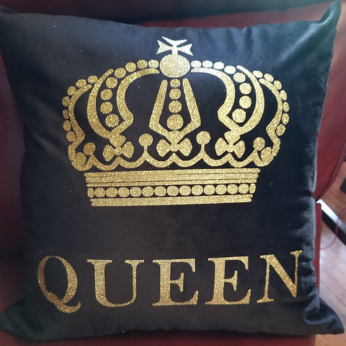 Queen / King Pillow