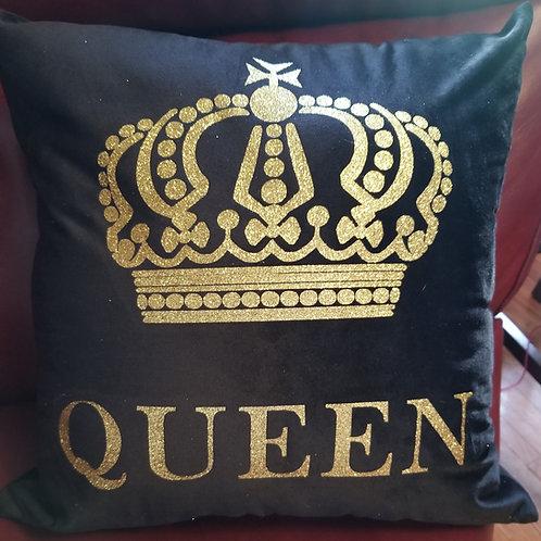 Queen / King Pillow