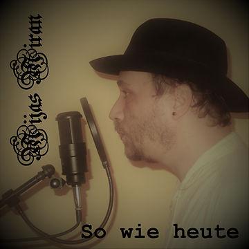 Cover - Mijas Miran - So wie heute - Hey