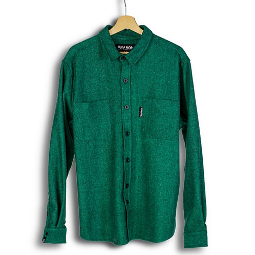 Fisherman shirt -SADO