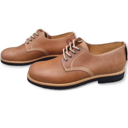 Lace-up Shoes [S]