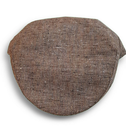 Portuguese flat cap [brown]