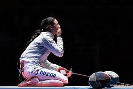 Day 3: Olympic Fencing Results