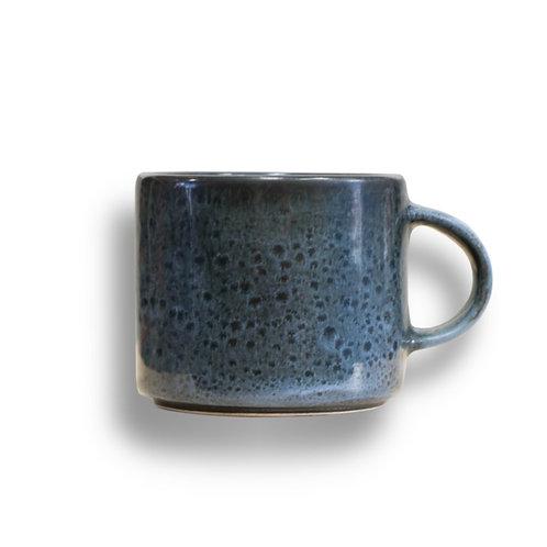 Porcelain Mug - model D [large]