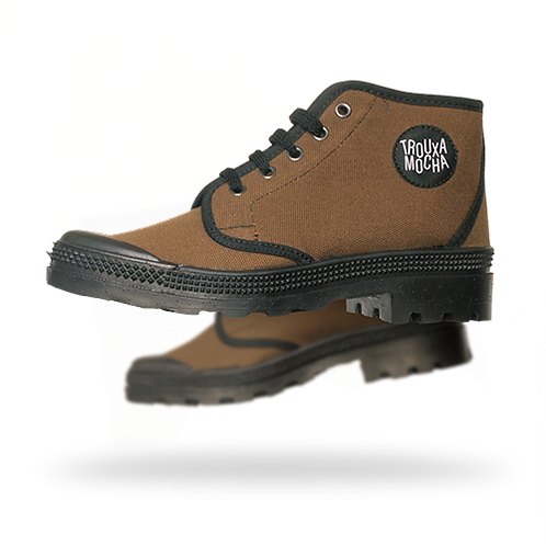 Military Sneaker [TT]