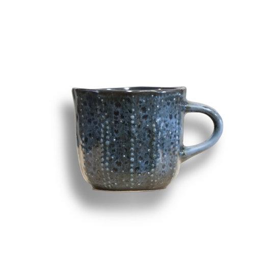 Porcelain Teacup - model F