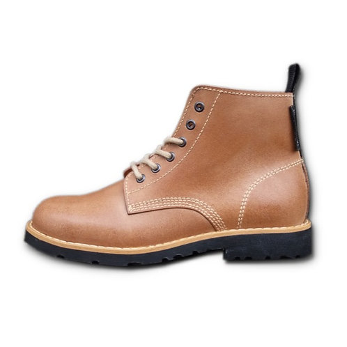 Traditional Bricklayer Boots [C]