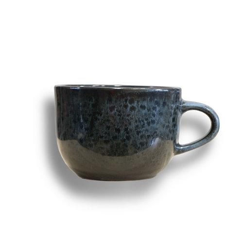 Porcelain cup - model A