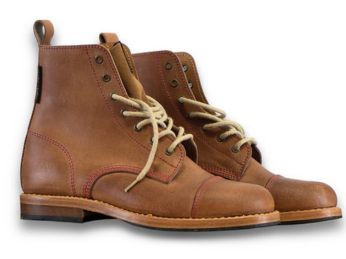 Traditional Bricklayer Boots [R] - reinforced