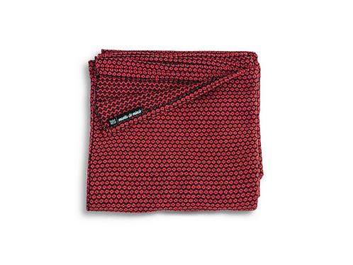 Minde Blanket - red [manta de POMAR]