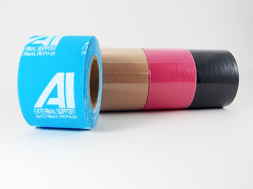 AI TAPE BUNDLE: 1 REPAIR & RECOVERY & 1 NON-ACTIVE ROLL
