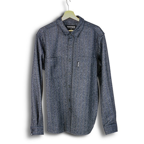 Fisherman shirt - MONDEGO